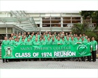 2014 40th ReUnion (Group pictures)